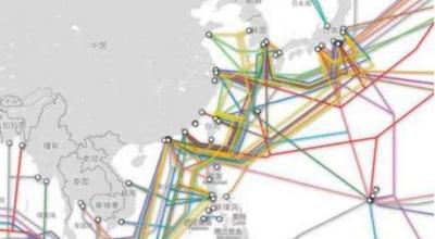 智利-中国海底光缆:华为提供三条可能性路径