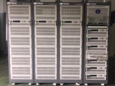 IT8900A/E直流负载在熔断器熔断特性测试中的应用