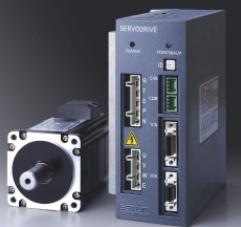 模块电源在伺服电机驱动器的应用