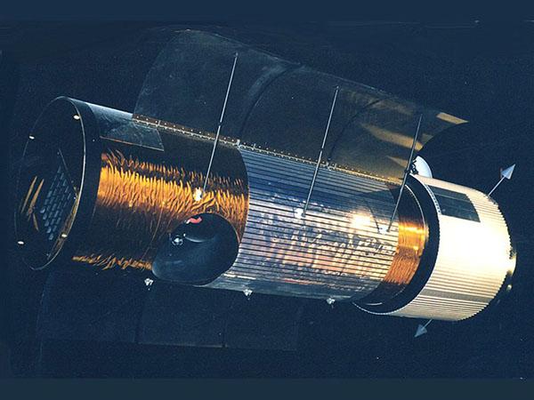 美国目前拥有多少侦察卫星?其性能又如何?