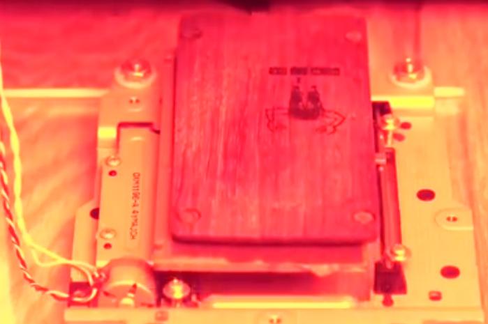 未来科技∶从DVD驱动器DIY数控激光雕刻机