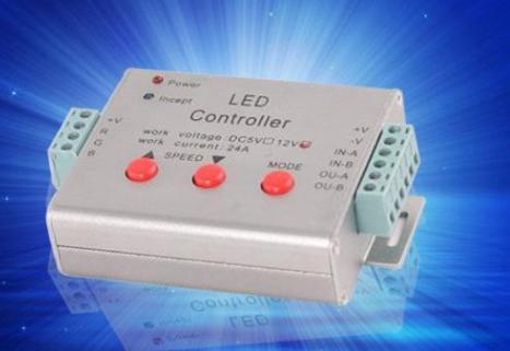 聚炫照明发布LED控制电源专利产品