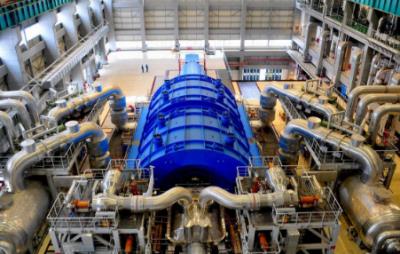 盛世创富:三代核电机组先后获装料核准 新项目审批窗口打开