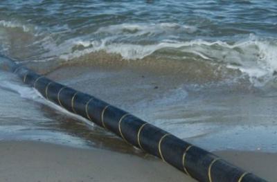 海底光缆解锁新功能:探测地震