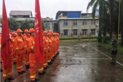 华平应急指挥系统参与云南地震救援演练 获央视报道