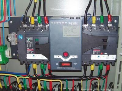 施耐德电气:以现代化配电改造,赋能循环经济