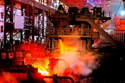 国家统计局数据:1-5月全国规模以上工业企业利润增长16.5%