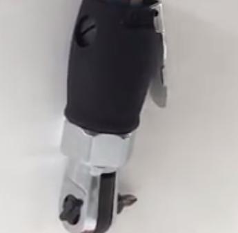 工业级迷你式扳手操作演示