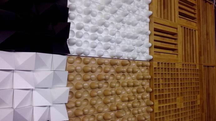 隔声材料与吸声材料的区别