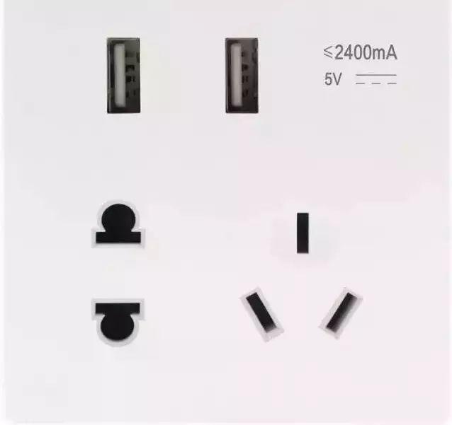 开关插座应该避免的六大致命错误 附开关插座布局图+安装指