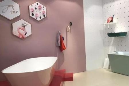 房企、传统卫浴企业纷纷力推整装卫浴