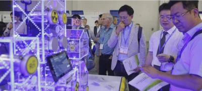 Sensor Expo 2018:最新传感器技术!