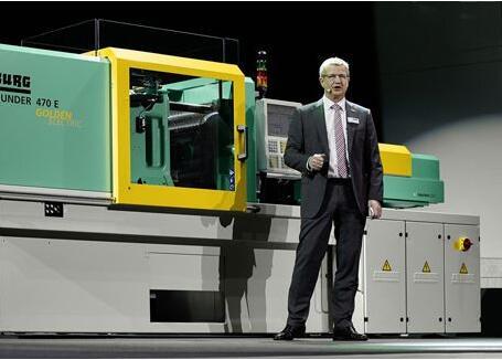 德国制造:塑料机械出口额再创纪录!