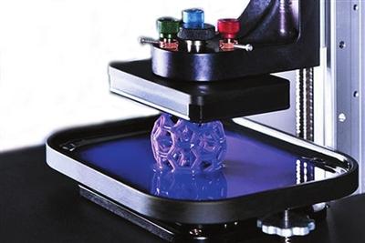 共享集团:3D打印领跑我国现代铸造业