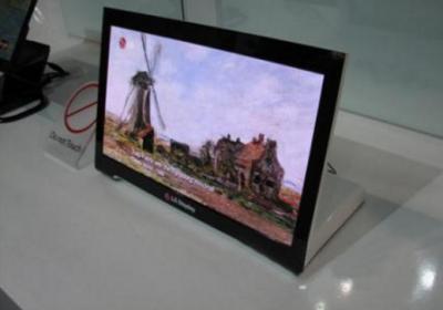 日媒:中国有机EL面板企业猛追三星