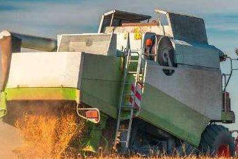 国四排放升级,农机企业迎来挑战
