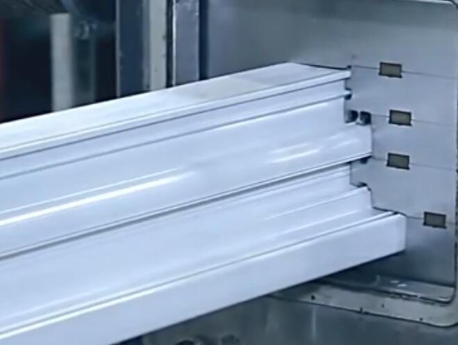 塑料管件的生产过程,看着超爽!