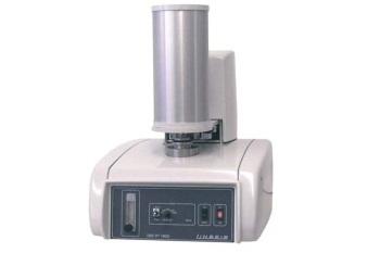 热分析仪国际厂商主流产品汇总(第一部)