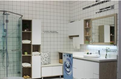 伽蓝全卫定制系列:重新定义浴室新标准