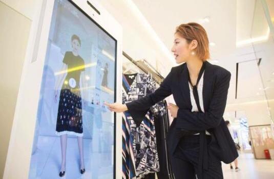 以消费者为中心,服装行业如何应用人工智能提升客流量?