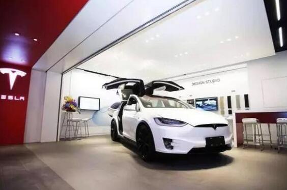 特斯拉来了!汽车行业正发生巨震,紧固件企业如何把握机遇?