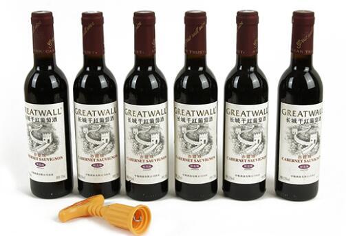长城葡萄酒精简战略升级,半年砍近600款产品