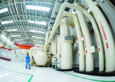 京能涿州热电厂一期全面竣工 为京冀输送绿色电力