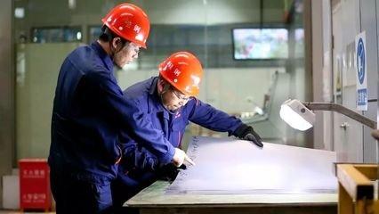 首钢成功推出两款超低噪声取向硅钢产品