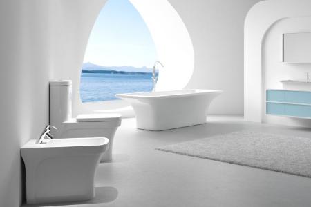 卫浴行业迅猛发展 现家具化发展趋势