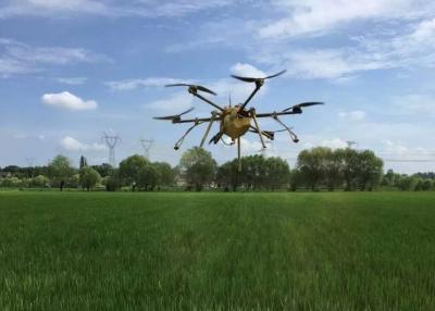 """乐乐飞:顺应""""精准农业""""大方向,打入植保无人机市场"""