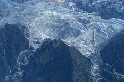 35亿美元!力拓矿业出售全球第二大铜矿40%股权