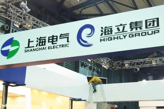 上海电气10亿元狙击 海立股份大股东与格力博弈开始