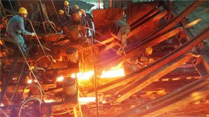 方大九钢动力厂空压机仪表气源改造显成效