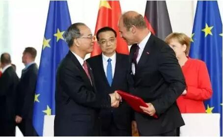 化工巨头在华投资背后:留给中国化企的时间不多了