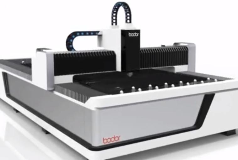 邦德激光F系列板材激光切割机