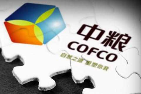 中粮再整合:82亿元资产注入获国资委同意