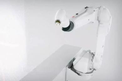 实时诊断!ABB发布全球首款互联雾化器让智能喷涂成为可能