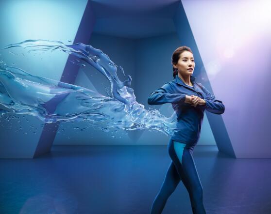 科思创全新纺织涂层解决方案INSQIN带来卓越性能和舒适体验