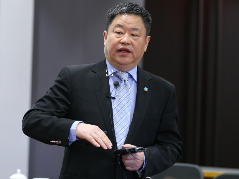 继担任中国化工董事长之后,宁高宁将出任先正达董事会主席!