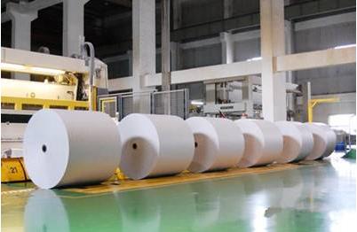 中国造纸市场分化加剧
