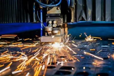俄科学家开发激光表面处理技术 可使材料硬度提高5倍