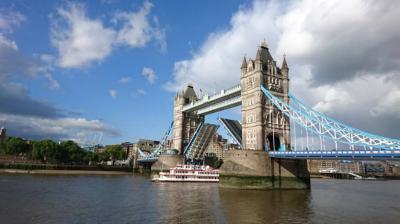 """采用最新LED技术,伦敦塔桥等多座桥梁将换""""新装"""""""