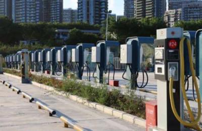 充电桩领导者富电绿能退市:寻求大资本 行业淘汰加速