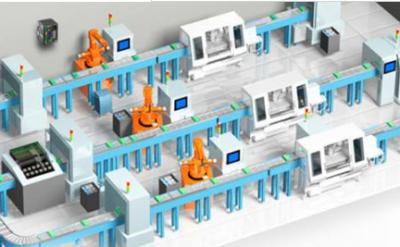 工信部发布《智能制造系统解决方案供应商规范条件(征求意见稿)》
