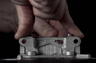 3D打印几年沉寂后,终于又有了颠覆性产品