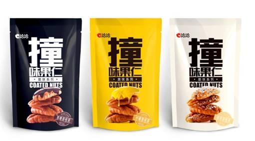洽洽食品:架构调整带来新活力    八类产品将提价6%至14.5%