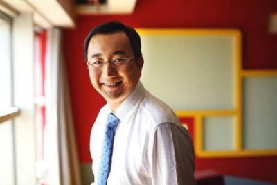 对话金山云CEO王育林:与小米在技术会有更多协同
