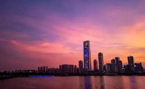 生态环境部发布上半年169城市空气质量排名揭晓——海口第一 临汾垫底