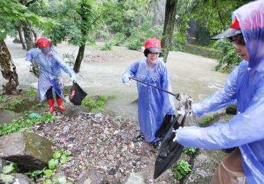 英媒:中国的治污战转向农村土地和水源治理