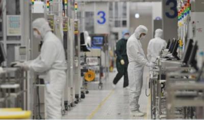 IC清洗设备市场呈寡头垄断格局,看国产厂商如何分得一杯羹